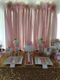 backdrop for baby shower table baby shower back drop baby showers ideas