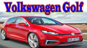 Golf R Usa Release Date 2018 Vw Golf 2018 Vw Golf Gti 2018 Vw Golf R Review 2018 Vw