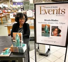 Barnes And Noble West Farms Mall Events U2014 Nicole Blades