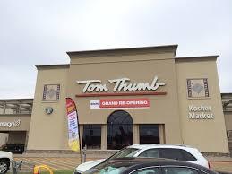 tom thumb at 1380 w cbell rd coit rd richardson tx