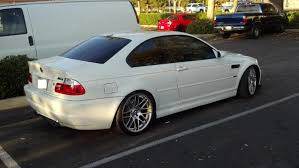 2004 bmw m3 coupe for sale e46 2004 bmw m3 alpine white imola interior modded well