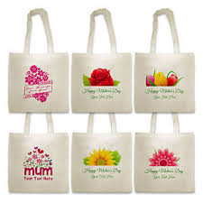s day shopping s day shopping tote bags printed gift present for
