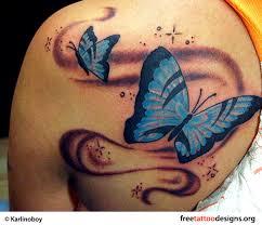 feminine tattoos designs for and
