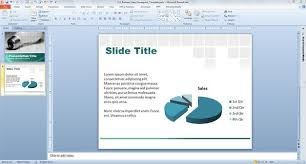 idea powerpoint template free business idea powerpoint template