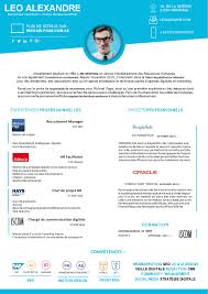 Consultant Resume Sample Resume Recruitment Consultant Resume