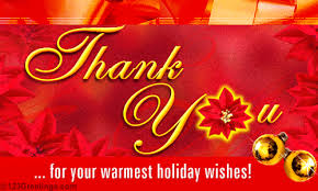 warmest wishes photo card thank you for your wishes free thank you ecards greeting cards