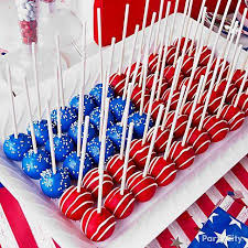 4th of july crafty recipes and decorations like these patriotic