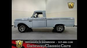 209 ndy 1966 ford f 100 gateway classic cars indianapolis