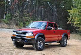28 1996 chevrolet s10 manual transmission 39623 1997