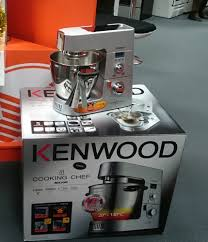 cuisine kenwood cooking chef de cuisine major cooking chef km096 de kenwood expert télé