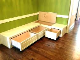 Corner Bench Seating With Storage Diy Corner Bench Corner Bench Seating With Storage Bench Seating