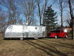 how to properly tow your vintage rv cool mccool u0027s garage