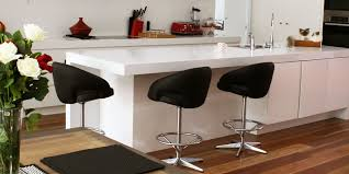 Kitchen Awesome Create The Comfortable Seating With Bar Stools - Elegant dining table with bar stools residence