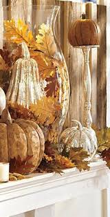 Fall Harvest Decorating Ideas - collection of 20 fall decorating ideas decorating leaves and