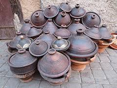 cuisiner avec un tajine en terre cuite tajine wikipédia