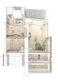 Mixed Use Building Floor Plans by My Life As An Architecture Student архподача Pinterest
