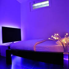 16 foot multi color led light with remote