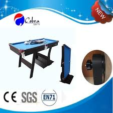 Bumper Pool Tables For Sale 6ft Folding Up Portable Pool Table For Kids Small Pool Table For