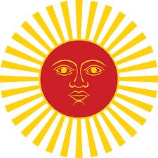 Quechua Flag Inti Wikipedia