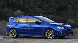 subaru hatchback 2014 subaru considering wrx hatchback
