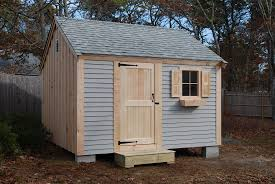 building roof shingle options salt spray sheds