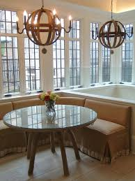Banquette Dining Room Furniture 52 Best Dining Banquettes And Benches Images On Pinterest
