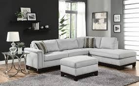 velvet sectional sofa the modern grey velvet sectional sofa household prepare clubnoma com