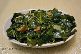 paula deen s spice collard greens food collard