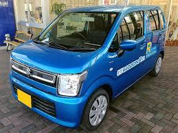 suzuki wagon r wikipedia