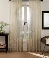 Hanging Panel Curtains Best Fresh How To Hang Sheer Curtains Behind Panels 11121