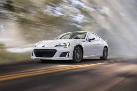 black subaru brz 2017 subaru brz gets small changes makes a big difference