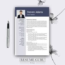 buy resume template resume template cv template resume template word