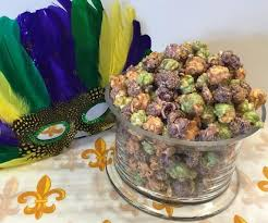 king cake where to buy buy mardi gras king cake flavored popcorn online nola