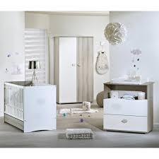 chambre bébé sauthon lit bébé évolutif naël big bed avec tiroir 70 x