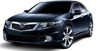 honda car black honda accord sr 9 photos launched autoevolution