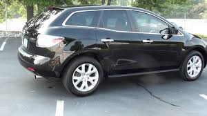 mazda 4 by 4 for sale 2007 mazda cx 7 sport navigation stk p5712 youtube