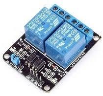 guide for relay module with arduino random nerd tutorials