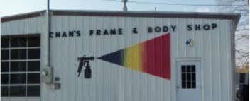 in crossville tn chan s frame shop llc in crossville tn 38572 auto