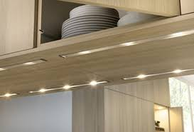 slimline under cabinet lighting 7 awesome add ons for kitchen cabinets