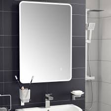 Bathroom Mirrors Illuminated Bathroom Mirrors Bathshack Northern Ireland