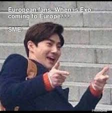 Meme Pictures With Captions - memes that i made exo 엑소 amino