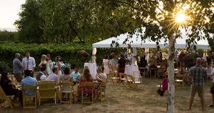 vineyard weddings keeler estate vineyard