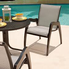 Outdoor Material For Patio Furniture by Buying Guides Choosing The Right Outdoor Fabric For Your