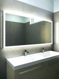 Bathroom Mirrors And Lights Light Mirror Bathroom Bathroom Mirror Ideas
