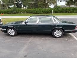 1999 jaguar xj series overview cargurus