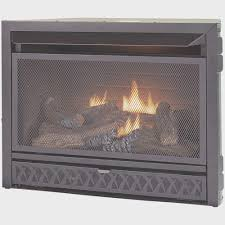fireplace top vent free gas fireplace inserts home interior