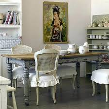 chic dining room articles with shabby chic dining chairs essex tag appealing