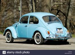 beetle volkswagen blue old light blue vw volkswagen kaefer beetle in munich bavaria