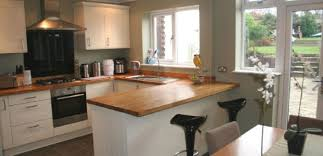 knocking through a kitchen and dining room google search home