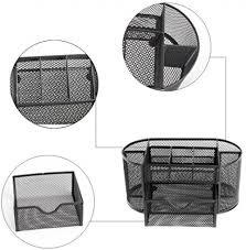 Desk Tidy Set Desk Tidy Mesh Desk Organiser Set Office Caddy Tray Notes